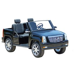 Escalade Golf Cart >> Product Cadillac Escalade Golf Cart Black People Page 1